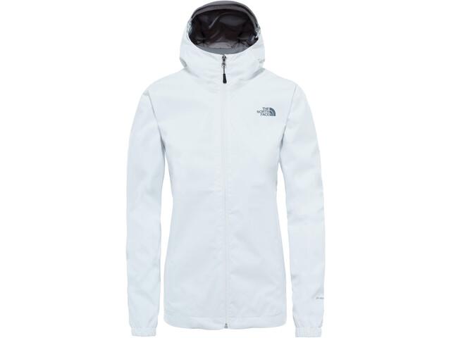 The North Face Quest Jacket Damen tnf white/tnf white